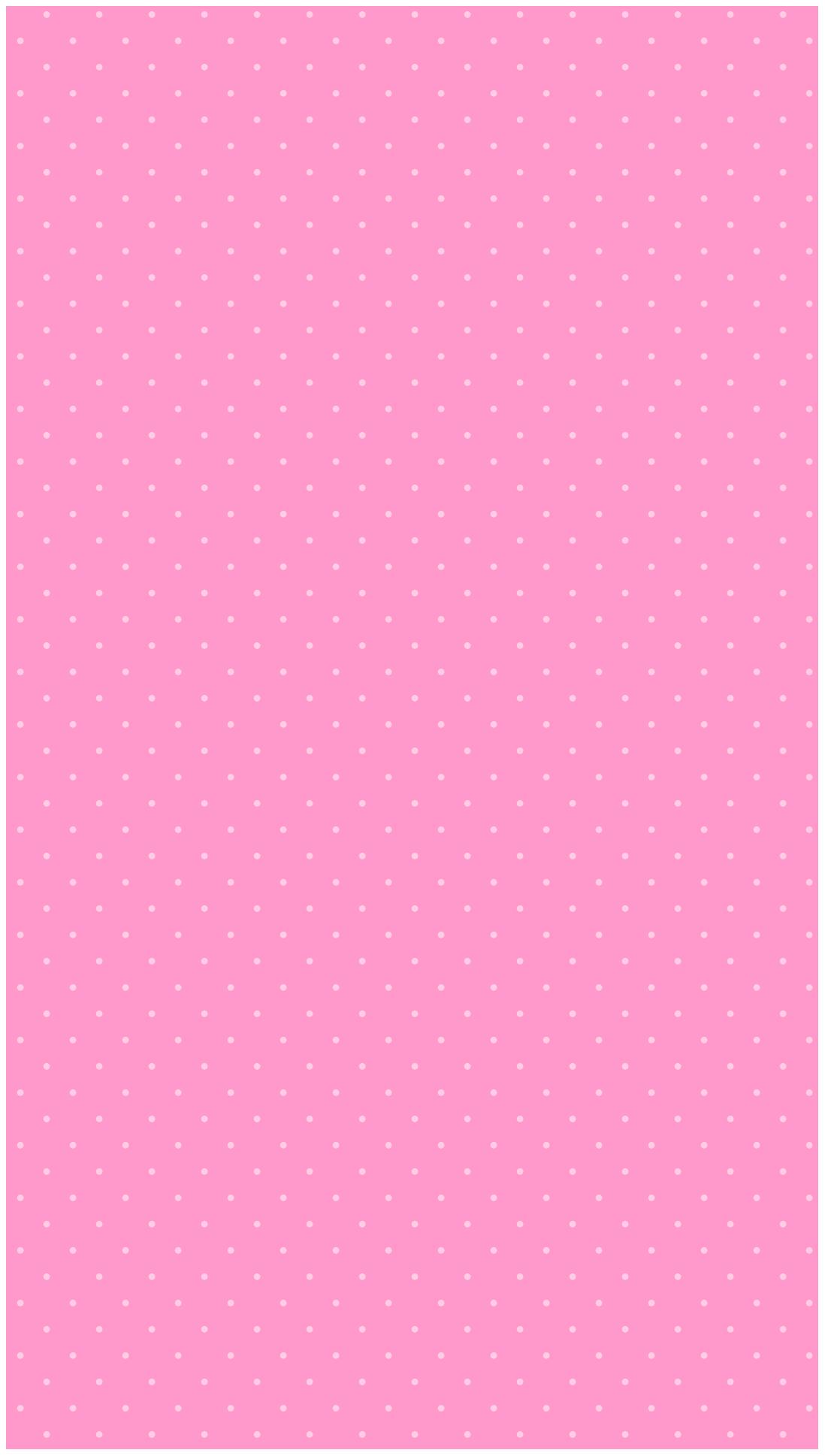 Line壁紙 水玉 ピンク 無料ダウンロード 暮らしの中で楽しい